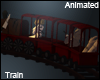 Dark Destinations Train
