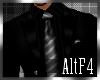 [ALT]Trigger Suit Silver
