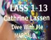 C.Lassen Dive With Me
