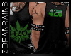 [Z] 420 Top