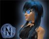 (N) HiKARU Black n Blue