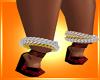 Fendi Roses Shoes