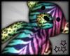 Jx Dazzle Teddy Bear F