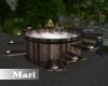 !M! Mountain Hot Tub