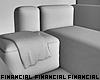 Minimalist Corner Couch