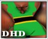 Jamaican Me Hot XPlus