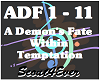 A Demon's Fate-WT 1/2
