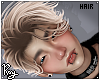 Vanilla Adrien Hair