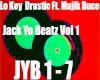 Lo Key - Jack Yo Beatz