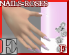 |ERY|Nails-Roses