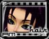 [AM] Kanzie Violet Hair