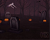 HK`Haunted Graves