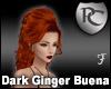 Dark Ginger Buena
