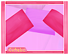 ✧˚CandyCot 3Pillows