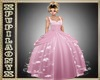 PINK KID PRINCESS DRESS