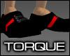 Torque Trackstar-Blk/Red