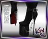 KC Chained Heels