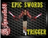 ~EPIC SWORDS (RED)~