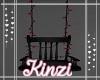 Dark Love Cuddle chair