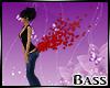 !B Rose Fart Particles