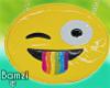 ,B. Emoji 2 bag
