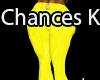 Yellow Pants xxl