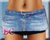 (DC)Jean Ultra Mini Layr