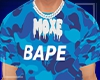"""[M] Blue Bape"""""""