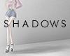 Shadows in AVATAR