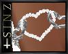 [SIN] Heart Jewelry Set
