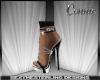 Connie Strappy Shoe