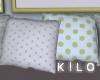 """ Privacy Pillow Set"