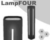 LampFOUR
