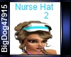 [BD] Nurse Hat 2