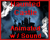 Haunted Castle w SOUND