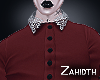 Witch Shirt Red