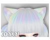 Holo Kitty Ears