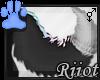 !R; Rainbone Tail V1