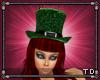 *T Leprechaun Hat