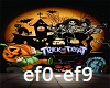 10 Halloween Backgrounds