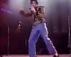 MJ [Dangerous Tour] Blue