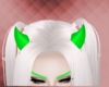 ✟ Toxic Horns