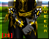 [JS] Armor Gaunts Kueena