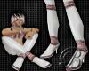 [B]upfront prl pnk boots