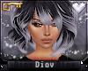 *D* Aliza Hair V4