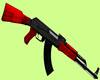 ak47 gun
