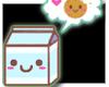 [GB] Milk luv cookiee <3