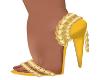 KT-Yellow Heels