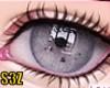 F . Silver eyes