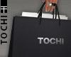 #T Shopping Bag #Tochi-L
